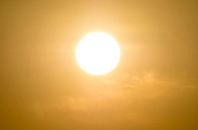 Madeira com risco 'muito elevado' de exposição à radiação UV