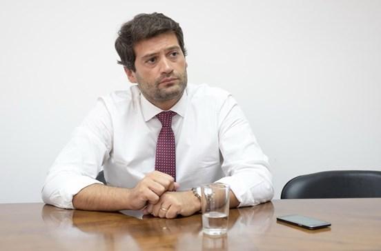 André Ventura ilibado no 'caso ciganos'