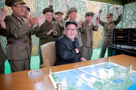 """Coreia do Norte: """"As ameaças são para levar a sério"""""""