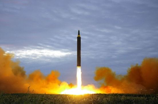 Como é que os EUA podem destruir a Coreia do Norte