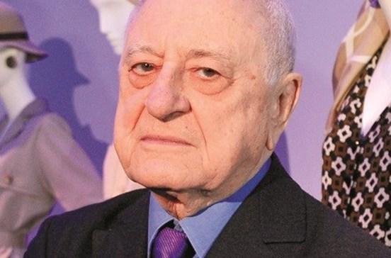 Pierre Bergé (1930-2017)
