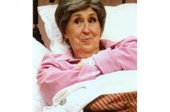 Atriz Fernanda Borsatti morre aos 86 anos