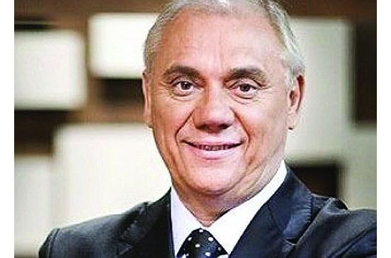 Marcelo Rezende (1951-2017)