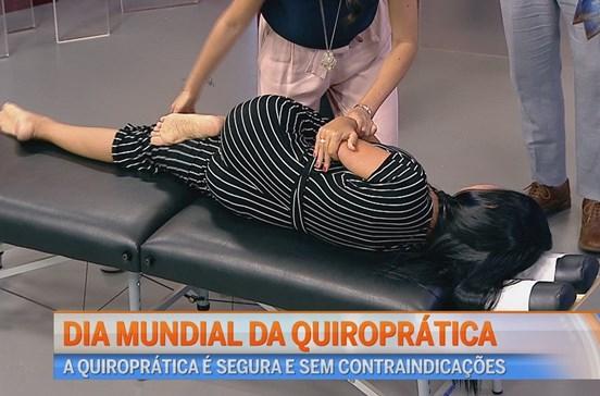 Dia Mundial Da Quiroprátrica