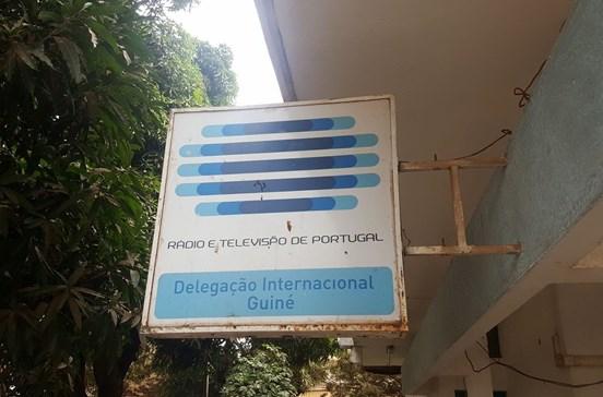 """Embaixador da Guiné-Bissau acusa Portugal de """"desprezo quase canino"""" sobre a RTP"""
