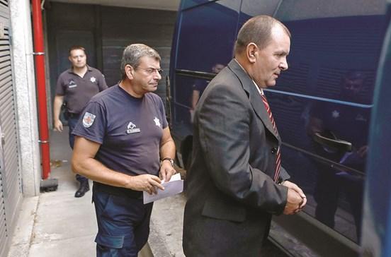 'Rei Ghob' é preso exemplar