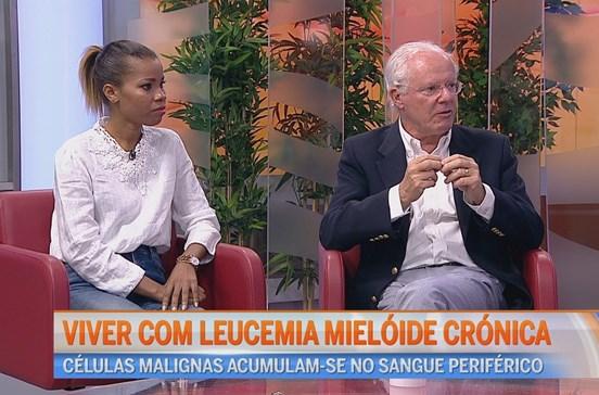 Viver Com Leucemia Mielóide Crónica