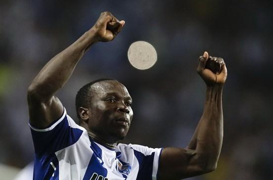 FC Porto prepara dois 'reforços' para o Mónaco