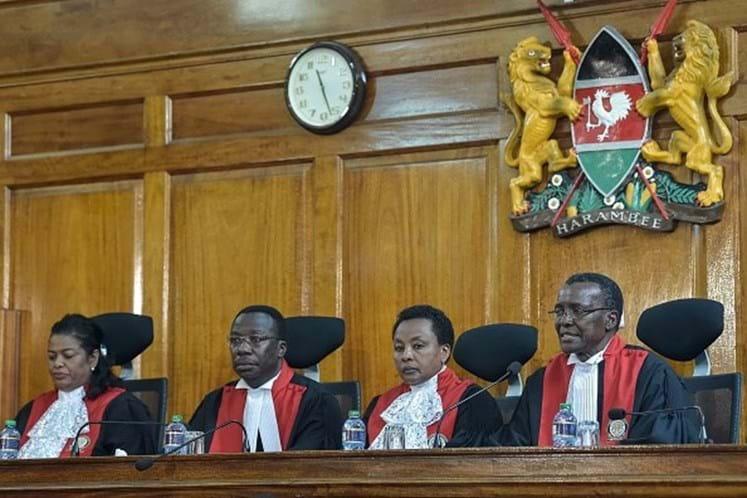 Suprema Corte do Quênia declara eleição presidencial inválida e determina nova votação