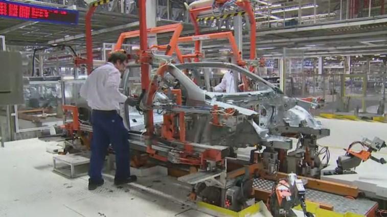 Autoeuropa. Trabalhadores apostam em novo acordo com a administração