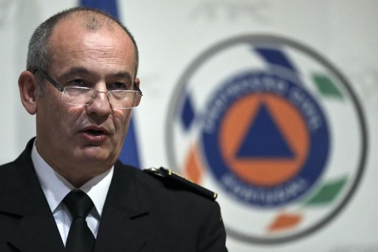 MAI abre processo contra comandante da Protecção Civil