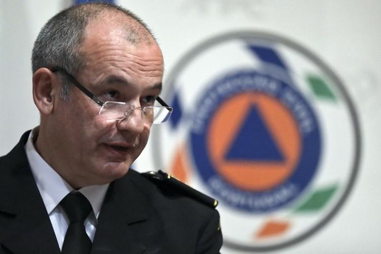 Ministra abre processo disciplinar a Comandante da Proteção Civil