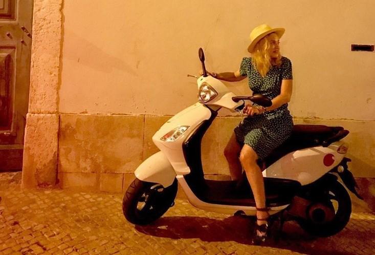 Madonna confirma que está a procurar casa em Lisboa