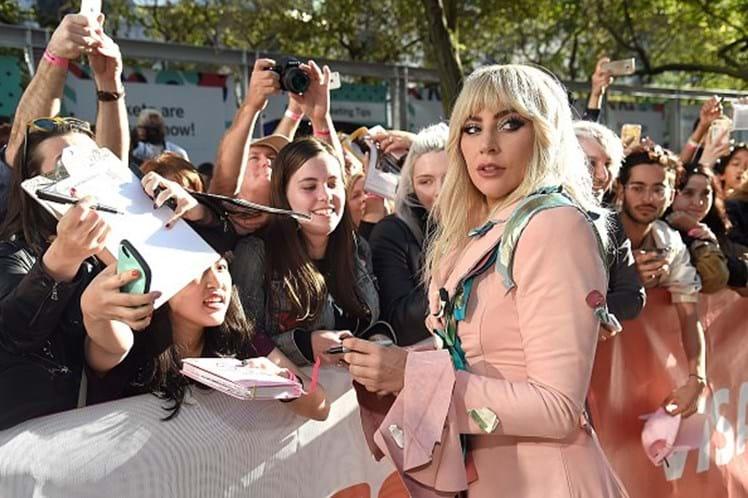Intenso: Lady Gaga lança trailer de documentário pela Netflix; assista
