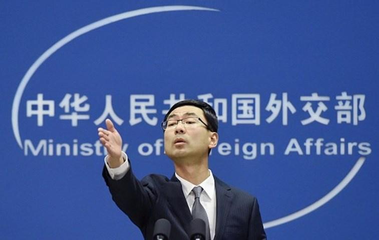Coreia do Norte ameaça usar armas nucleares para 'afundar' o Japão