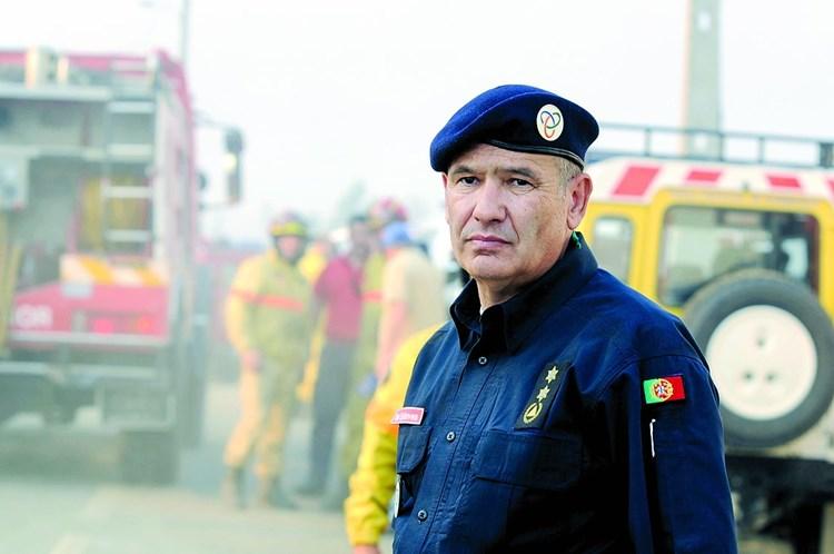 Comandante da Protecção Civil fez 90% das cadeiras da licenciatura por equivalências