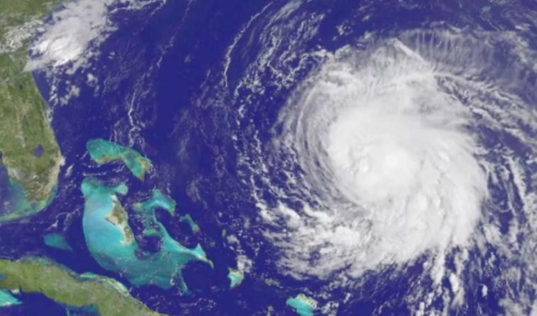 Maria se torna furacão e se dirige ao Caribe