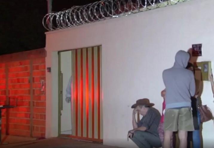 Casal é assassinado em Goiânia após retornar da igreja