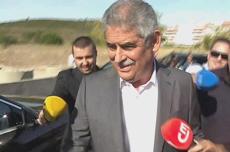 Juiz de Lisboa travou buscas a Luís Filipe Vieira — Emails do Benfica