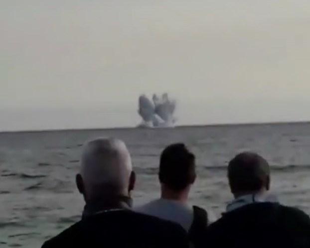 Piloto morre em queda de avião na Itália; assista ao vídeo