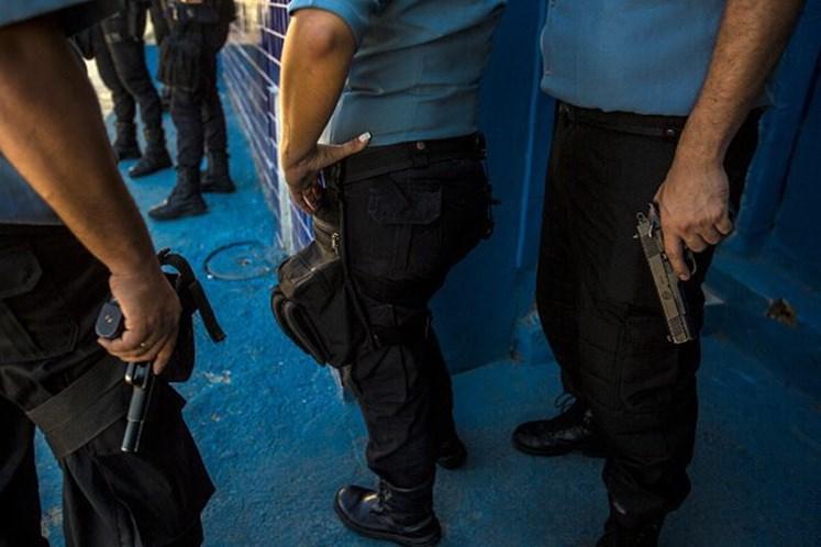 Operação policial na zona norte do Rio deixa seis feridos