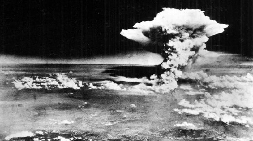 Resultado de imagem para Seul estima que potência da bomba norte-coreana seja três vezes superior à de Hiroshima