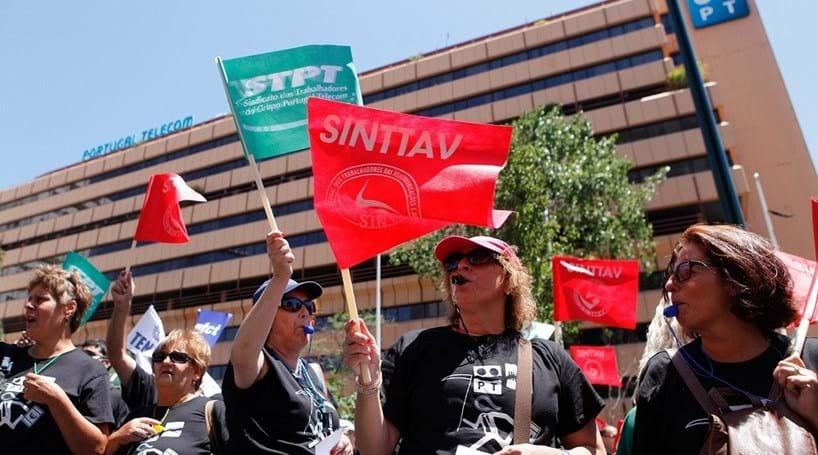 Formalismo ensombra reunião do sindicato da PT com o Governo
