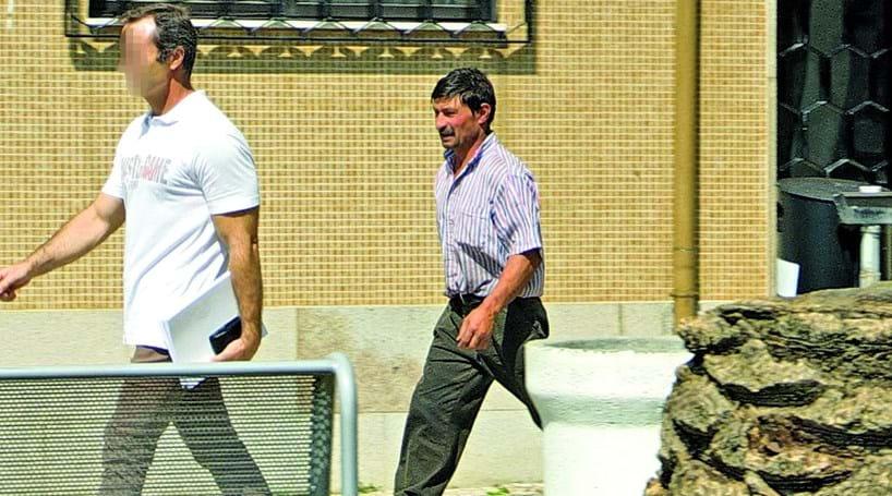 Prisão domiciliária para madeireiro suspeito de atear fogo em Fafe