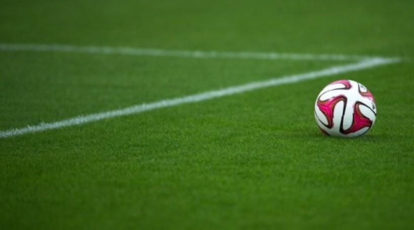 O chute no Futebol