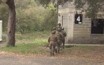 PJ militar recupera material roubado em Tancos