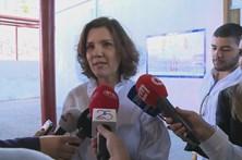 CDS anuncia moção de censura ao Governo