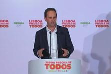 PS propõe Fernando Medina para liderar Conselho Metropolitano de Lisboa
