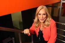 Teresa Guilherme sofre ao ser afastada pela TVI