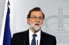 Rajoy diz que