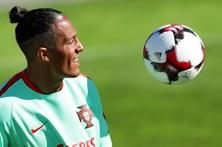 Portugal mantém terceiro lugar no ranking da FIFA