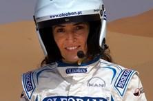 Piloto Elisabete Jacinto resgatada após dois dias no deserto