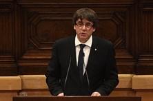 Governo espanhol pode iniciar hoje processo que leva à suspensão da autonomia da Catalunha