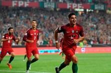 Seleção portuguesa joga particulares de novembro em Viseu e Leiria