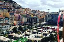 Praça do Martim Moniz volta a receber Street Fest