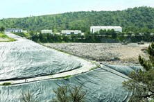 Algar vai aumentar capacidade de aterro