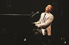 John Legend termina digressão europeia em Lisboa