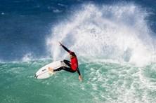 Frederico Morais eliminado prova francesa do Mundial de Surf