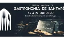 O maior e mais antigo Festival de Gastronomia do País