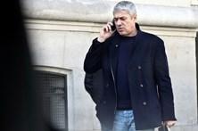Sócrates recebeu 22 milhões através de contas bancárias de Barroca e Grupo Lena