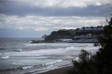 Açores sob aviso amarelo devido a precipitação forte