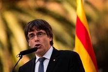 Governo espanhol avança com suspensão da autonomia da Catalunha