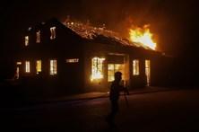 Metade das 500 casas atingidas em Pampilhosa da Serra ficaram destruídas