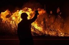 Construção e imobiliário quer saber levantamento dos prejuízos causados pelos fogos