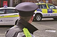 Portuguesa violada em Dublin