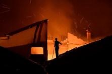 Câmara de Mortágua cria gabinete de crise após fogos